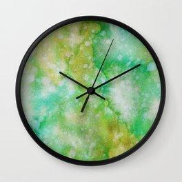 Abstract No. 279 Wall Clock