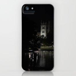 NIU iPhone Case