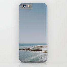summer coast ix iPhone Case