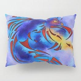Glenfbach V1 - mystic dragon Pillow Sham