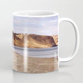 Riders on the Shore Coffee Mug