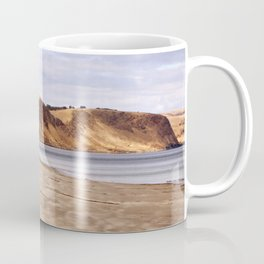 Riders on the Shore Coffee Mug