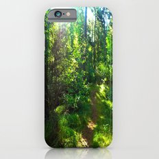 Sunshine Forest Slim Case iPhone 6s
