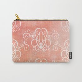 Charming Carry-All Pouch