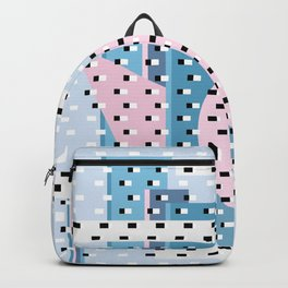 Hello City - New Day Backpack