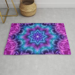 Floral Abstract G269 Rug