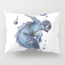 Mermaid 13 Pillow Sham