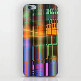 Pipe Organ - Cameron Carpenter / SUMMER 28-06-16 iPhone Skin