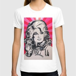 Dolly (Candy Rays) T-shirt