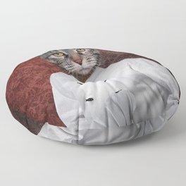 Chef Lola Floor Pillow