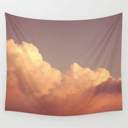 Skies 03 Wall Tapestry