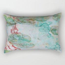 Naiades Rectangular Pillow