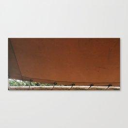 TARP Canvas Print