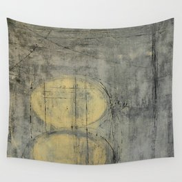 Picked Wall Tapestry