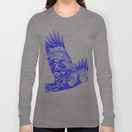 Eagle Rider Long Sleeve T-shirt