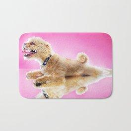 Super Pets Series 1 - Super Cosmo 3 Bath Mat