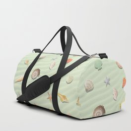 Sand Duffle Bag