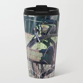 Rust Travel Mug