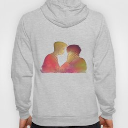 Love, No Matter The Cost Hoody