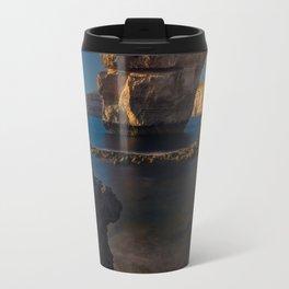 Azure Window Travel Mug