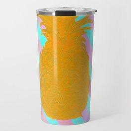 MAHALO Travel Mug