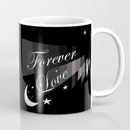 Forever Love Coffee Mug