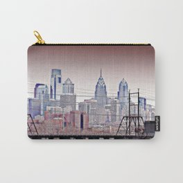 Philly Grit Carry-All Pouch