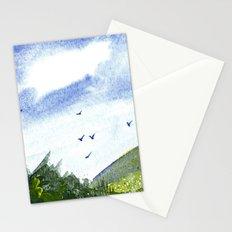 Joyous... Stationery Cards