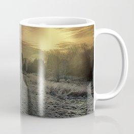 Frozen Loose Valley Coffee Mug