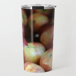 Honeycrisp Apples Travel Mug