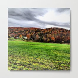 Is This Reality? Metal Print