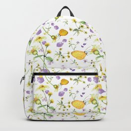 Small Wonders Backpack