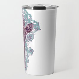 Giraffe (Color Version) Travel Mug