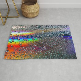 Juicy Rainbow Rug