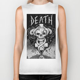 The Valley of Death Biker Tank