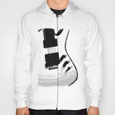 Guitar Iceman Hoody