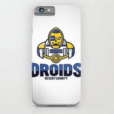 Desert County Droids Slim Case iPhone 6s