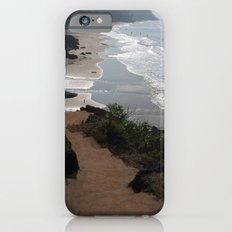 Steps Down to the Beach Varkala iPhone 6s Slim Case