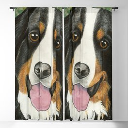 Rex Blackout Curtain