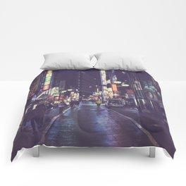 WILD JAPAN 04 Comforters