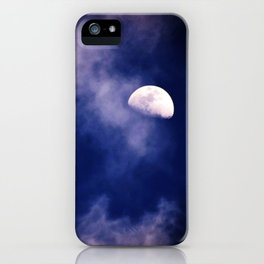 Mark's Moon #152 iPhone Case