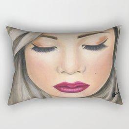 Ana Liza Smack Rectangular Pillow