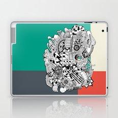 Orden inverso Laptop & iPad Skin