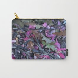 Mother Nature's Tea Carry-All Pouch