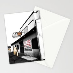 Local Pawn Shop Stationery Cards