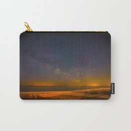 Oscoda Nights Carry-All Pouch
