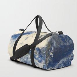 Cloudbank Trot Duffle Bag