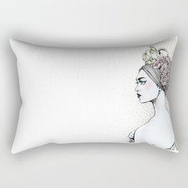 D&G Beauty Rectangular Pillow