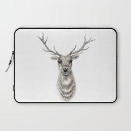 Proud Stag - Reindeer - Deer Laptop Sleeve