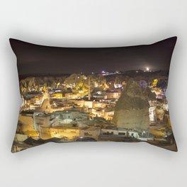 Cappadocia Rectangular Pillow